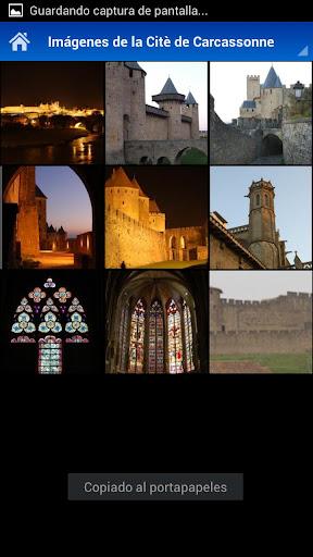 【免費旅遊App】Guía Viaje Carcasona-APP點子