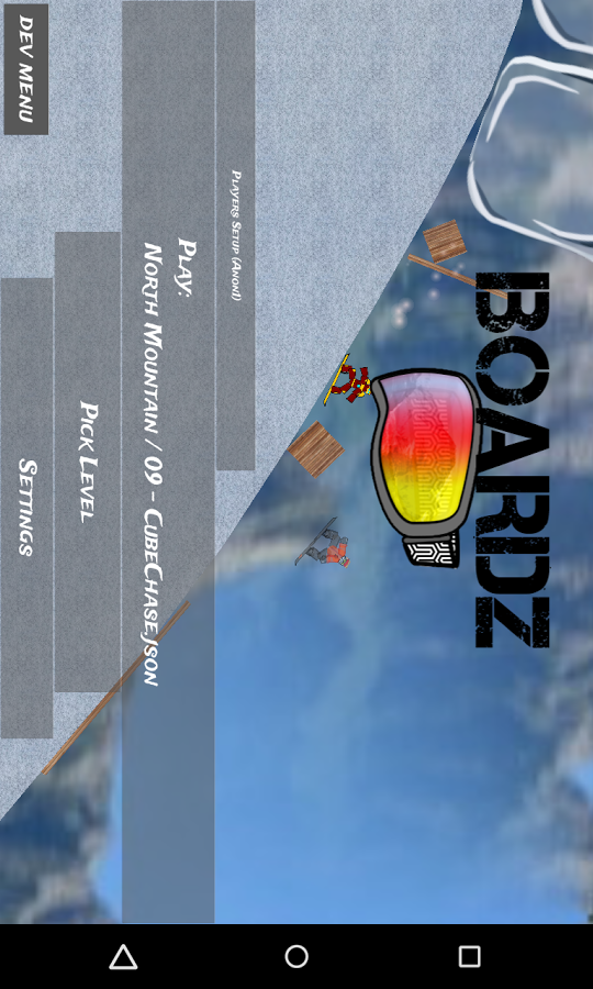 Boardz - Alpha - Free!- screenshot