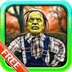 Zombie Jewel  Puzzle Gold icon