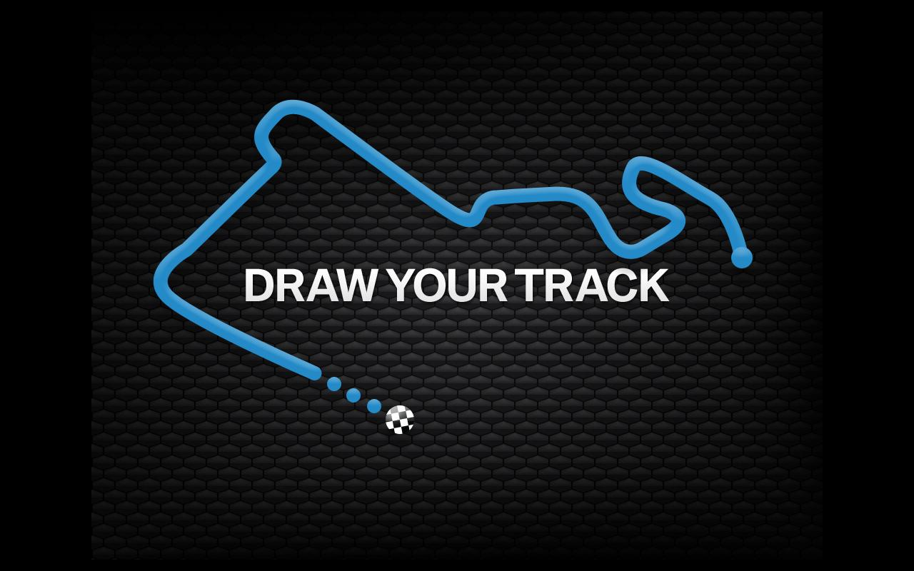 BMW Ultimate Track- screenshot