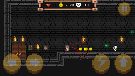 Pixel Wizard : 2D Platform RPG