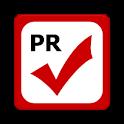 PR Card Renewal Calculator logo