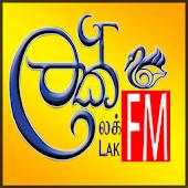 LakFM Sinhala Radio