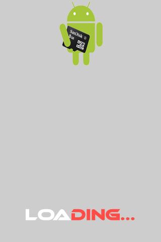 SD Card Problem