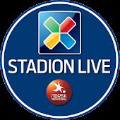 Stadion Live