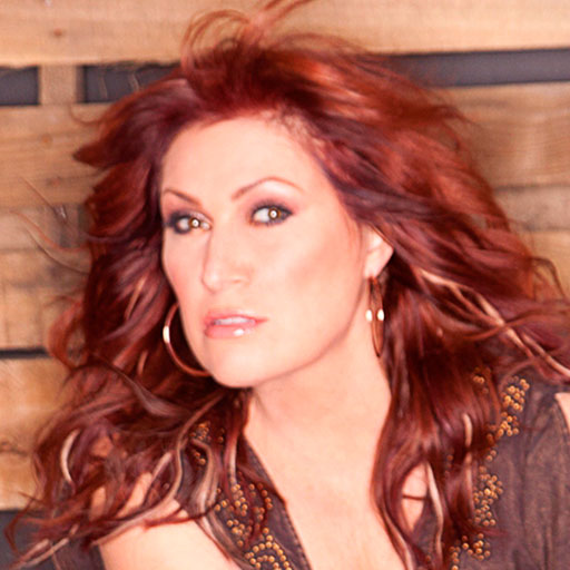 Jo Dee Messina LOGO-APP點子