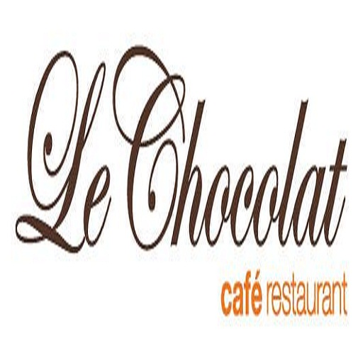 Le Chocolat Bahrain LOGO-APP點子
