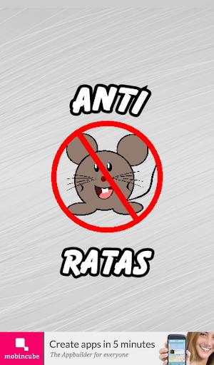 Raticide Prank