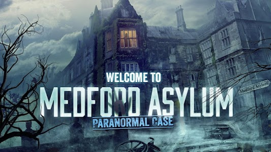 Medford City Asylum (Full) v1.043