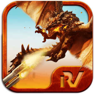 Dragon Sniper Hunting 3D for PC and MAC