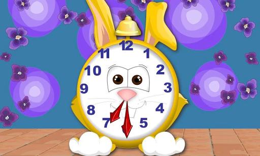 PitiClic - Sa invatam la ceas