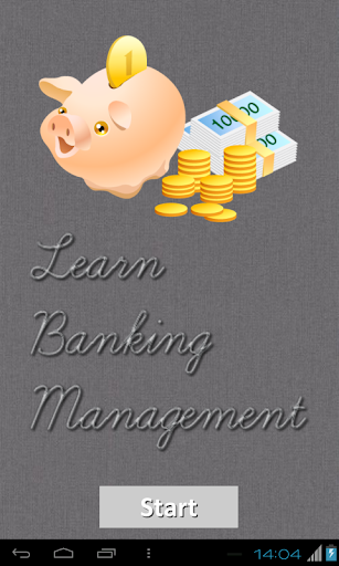 Learn Banking