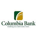 Columbia Bank Mobile logo