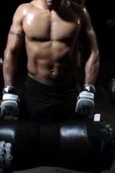 Cage Fitnessのおすすめ画像3