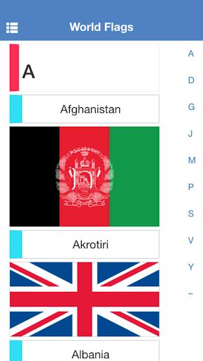世界国旗大全