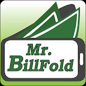Mr. BillFold