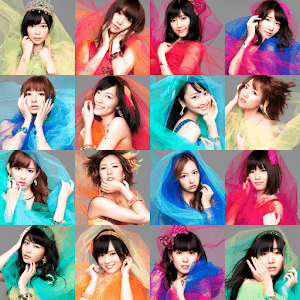 AKB48の画像・写真・壁紙