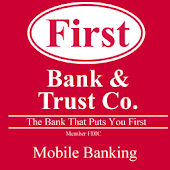 The First Bank & Trust Co.