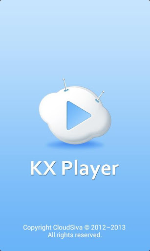 KX Player