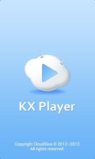 KX Player- screenshot thumbnail