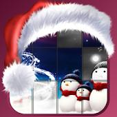 XMas Snowman Picture Puzzle