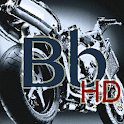Biker Boy HD icon