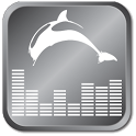 Dolphin Player icon