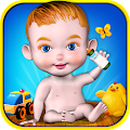 Baby Care Nursery - Kids Game 28.0.0 icon