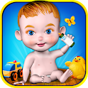 Baby Care Nursery - Kids Game icon
