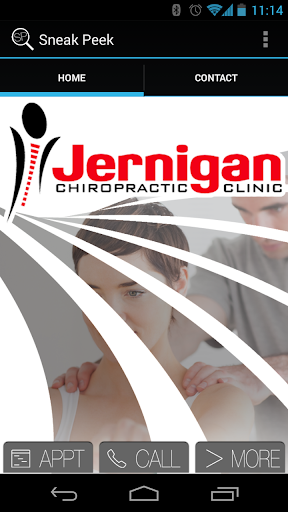 Jernigan Chiropractic