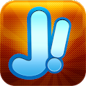 Jumble Friends FREE icon