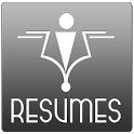 Build Auto- iResumes,CV&Letter icon