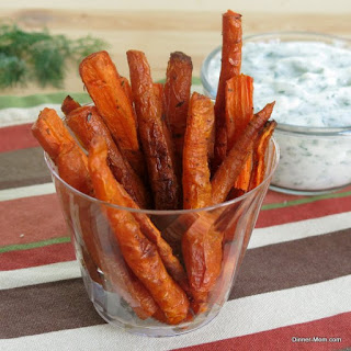 Dipping Sauce For Carrots Recipes.