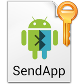 SendApp+ (share your apps)