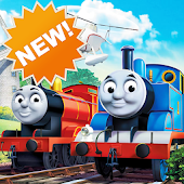 Train And Friends Game Hit