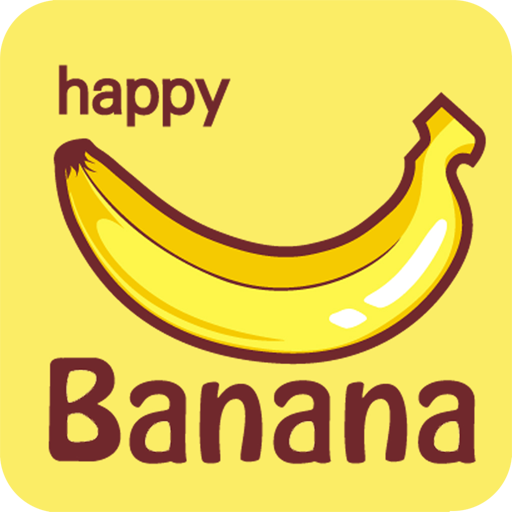 Виде, картинка с надписью банан