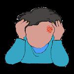 My Cluster Headache
