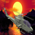 Helicopter  Shooter Game logo
