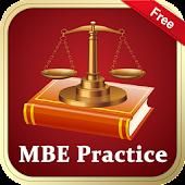 Practice Test: MBE