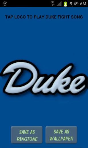Duke Rigntone Wallpaper