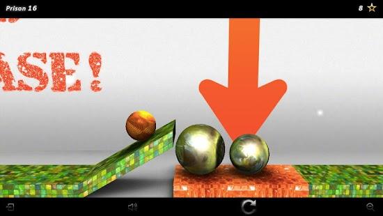 3D平衡球 paid