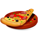 How To Make Italian Pizza icon
