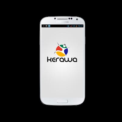 Kerawa.com - Acheter & Vendre - screenshot