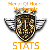 Medal Of Honor Warfighter Stat
