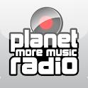 planet radio 4.0 logo