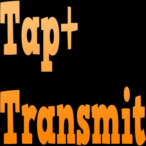 Tap+Transmit 生產應用 App LOGO-APP試玩