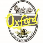 Logo for Oxford Brewing