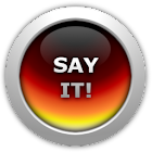 Say It! Text To Talk icon