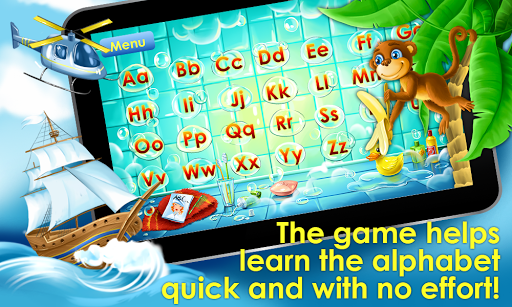ABCD for Kids: Learn Alphabet and ABC for Toddlers 1.1.36 screenshots 17
