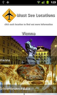 Austria Travel Guide- screenshot thumbnail